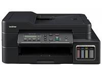 Принтер МФУ Brother InkBenefit Plus DCP-T710W (DCPT710WAP1) оригинал Гарантия!