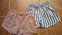 Модные и практичные, женские, летние шорты (лён) РАЗНЫЕ ЦВЕТА