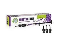 Пенка для остановки кровотечения Alustat Foam