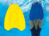 Доска для плавания Tyr Streamline training board