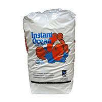 Соль для морского аквариума Aquarium Systems Instant Ocean  25 кг для 750 л мешок