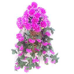 Хризантема подвеска 70 см.