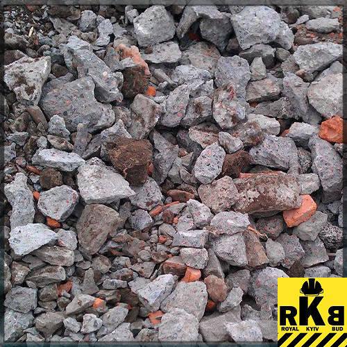 Купить щебень гравий бетон расчет блоков из керамзитобетона