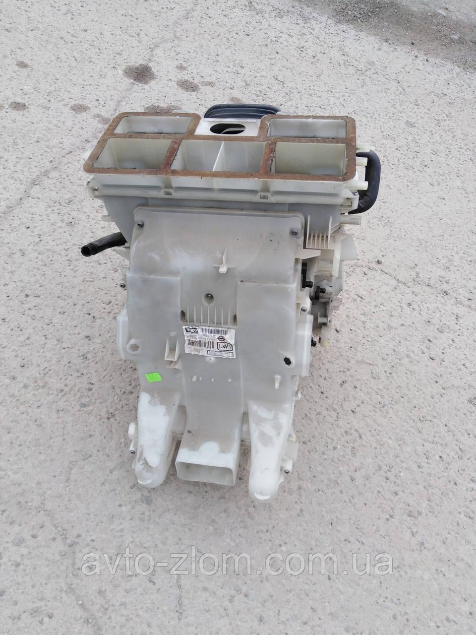 Корпус печки Opel Vectra C, Опель Вектра Ц. 495026593.