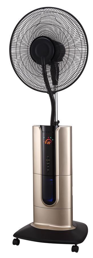 Вентилятор ARDESTO FNM-X2 [FNM-X2G]