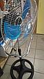 ✅ Напольно-настольный 3 в 1 вентилятор BITEK 1882 Industrial, 55 Вт, фото 6