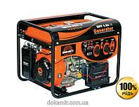 Генератор Vitals master EST 4.0b (мощность 4,5 кВт, электростартер)