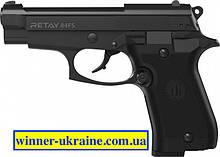 Стартовый пистолет Retay 84 FS (Beretta M84FS) Black