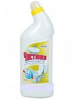 Моющее средство Чистюня 1000мл для унитаза