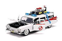 Машина охотников за привидениями Экто-1 Ghostbusters - Ecto-1, фото 1