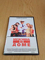 """DVD диск Томми ли Джонс """"Мужчина в доме"""", фото 1"""