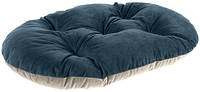 83436502 Ferplast Prince Blue Мягкая подушка для собак, 65х42 см