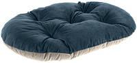 83437802 Ferplast Prince Blue Мягкая подушка для собак, 78х50 см