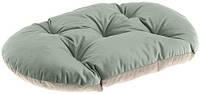 83434501 Ferplast Prince Green Мягкая подушка для собак, 43х30 см