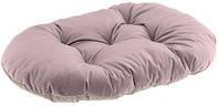 83436503 Ferplast Prince Pink Мягкая подушка для собак, 65х42 см