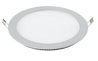 Светодиодный потолочный светильник 6W (Круглый), фото 1