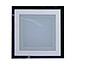 Светодиодный потолочный светильник 6W (Квадратный)