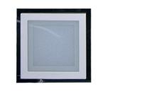 Светодиодный потолочный светильник 6W (Квадратный), фото 1