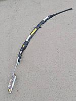 Подушка безопасности боковая Opel Vectra C, Опель Вектра Ц. Левая. 13110906.