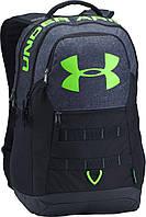 Рюкзак UA Big Logo 5.0 черный UNI
