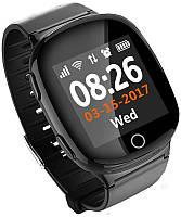 Смарт-часы UWatch D100 Black