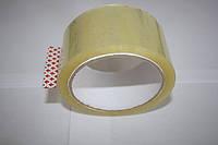 Морозостойкий скотч (hot-melt ) 48 х 100 прозорий 45мкн