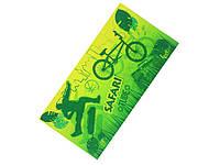 Бондана для велосипедистов, туристов, рыбаков B12 B12