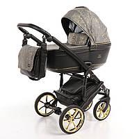 Дитяча коляска 2 в 1 Tako Corona 02 (Тако Корона)