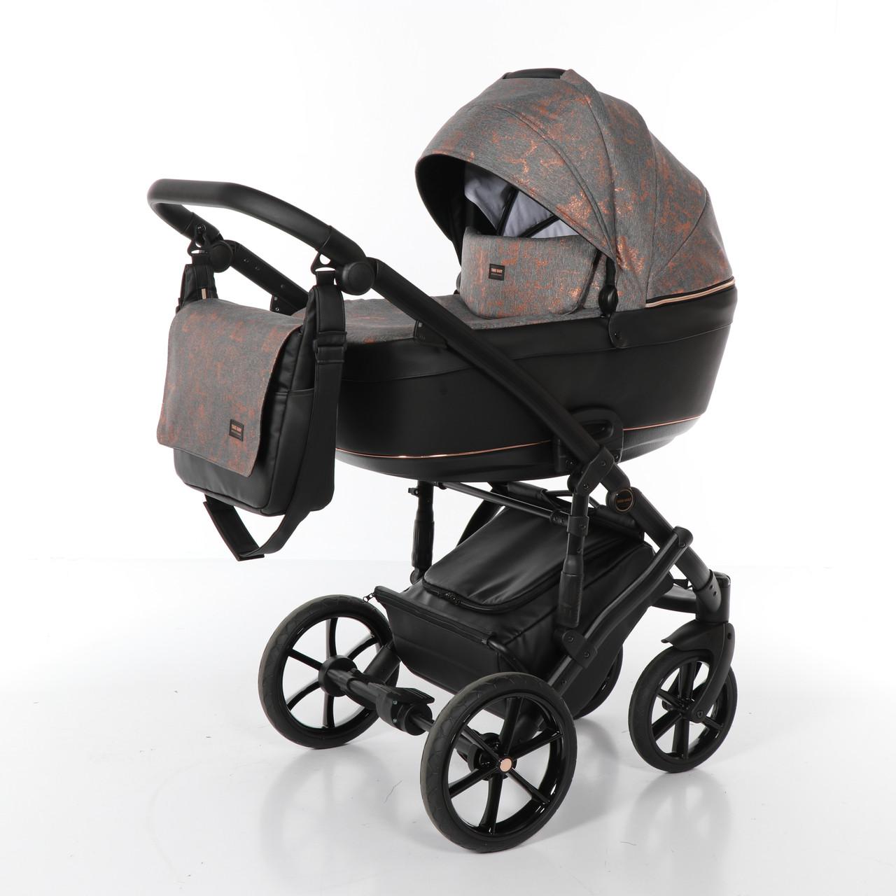 Дитяча коляска 2 в 1 Tako Corona 03 (Тако Корона)