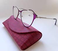 Женские медицинские очки для зрения в стиле MiuMiu
