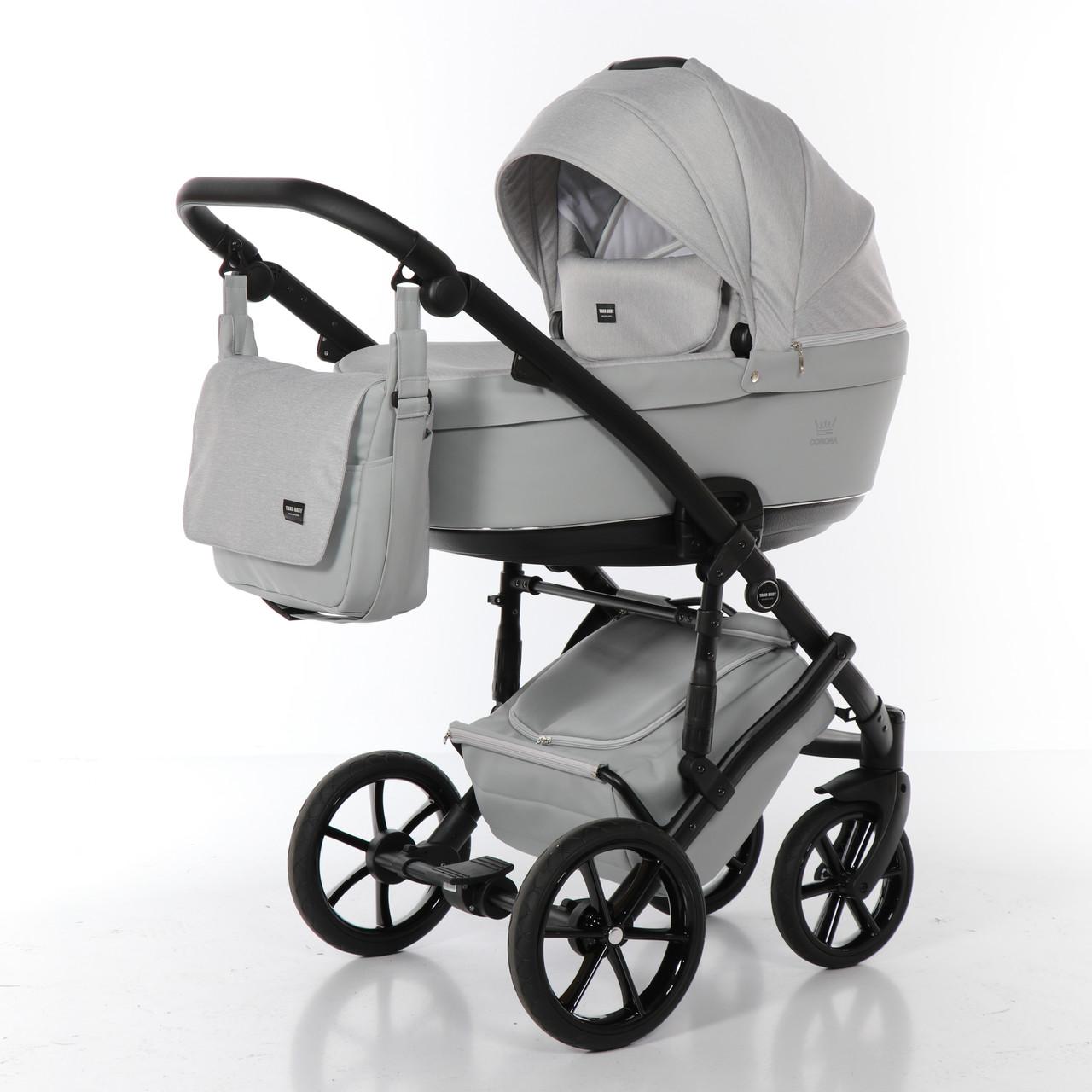 Дитяча коляска 2 в 1 Tako Corona Lite 01 (Тако Корона)