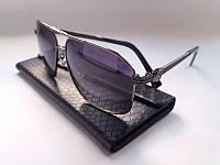 Мужские брендовые очки Emporio Armani - polarized