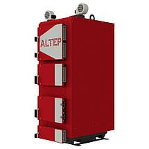 Твердотопливный котел Альтеп Duo Uni Plus 95 квт, фото 3