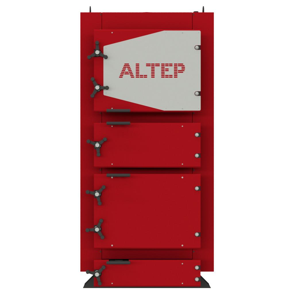Твердотопливный котел Альтеп Duo Uni Plus 200 квт