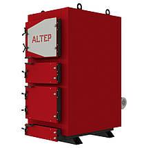 Твердотопливный котел Альтеп Duo Uni Plus 200 квт, фото 3
