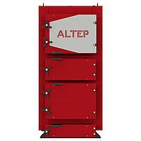 Твердотопливный котел Альтеп Duo Uni Plus 250 квт