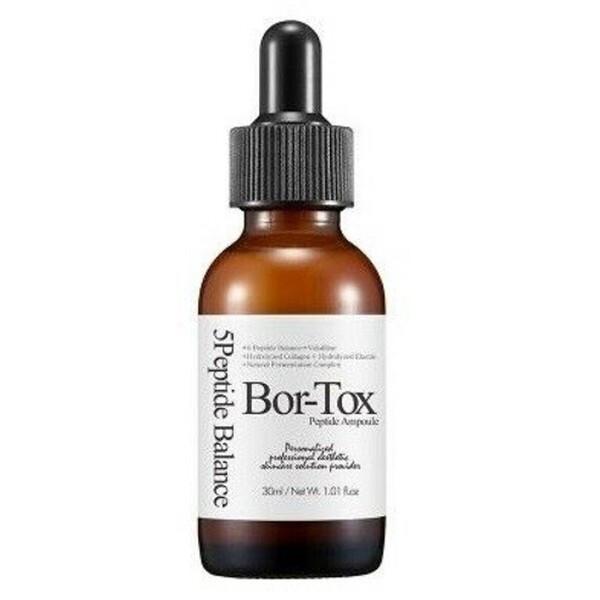 Мультипептидная сыворотка с эффектом ботокса, MEDI PEEL BOR-TOX PEPTIDE AMPOULE 30 мл