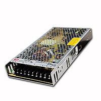 """Блок питания импульсный Mean Well 200W 5V (IP20, 40A) Series """"LRS"""""""