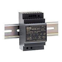 """Блок питания импульсный Mean Well на DIN-рейку 32,5W 5V (IP20, 6,5A) Series """"HDR"""""""