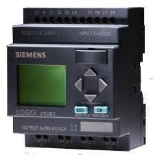 Логические модули Logo Siemens.