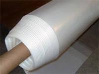 Полиэтиленовая пленка для теплиц (первичка) рукав  1.5м*100м  100micron