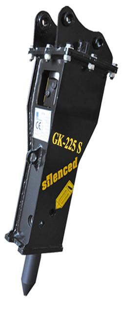 Гидромолот Italdem GK 225 S