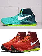 Кроссовки мужские Nike Air Zoom All Out Flyknit, оригинальные фирменные кроссовки.
