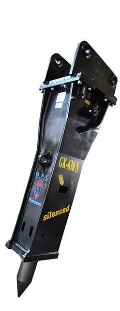 Гидромолот Italdem GK 630 S