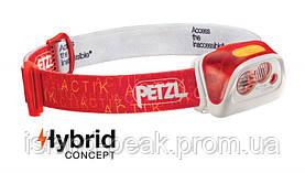Налобный фонарь PETZL ACTIK CORE (Артикул: E99ABB)