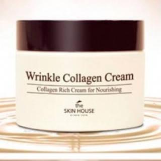 The Skin House Омолаживающий крем Wrinkle Collagen,50ml