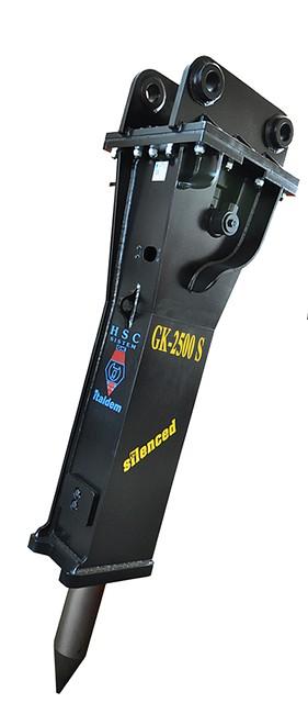 Гидромолот Italdem GK 2500 S