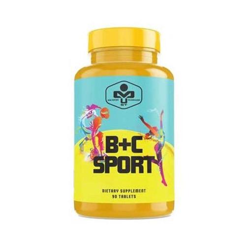 B+C Sport (90 tab) MUST