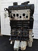 Б/У Двигатель дизель (1,4 TDI 6V 59КВт) Skoda FABIA 2 2007-2010 (Шкода Фабия), BNM (БУ-153774)