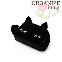 Косметичка Dior Cat (черный)
